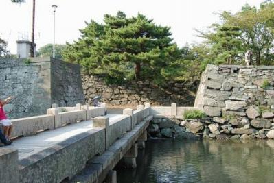 0919 徳島城
