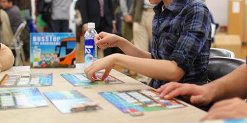 テーブルゲームフェスティバル:ピグフォンブース2