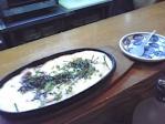 ヘルシー山芋焼き
