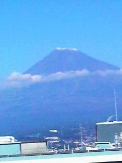101106新幹線富士