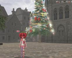 クリスマスツリー^^