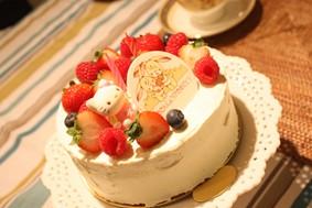 誕生会ケーキ1IMG_2951