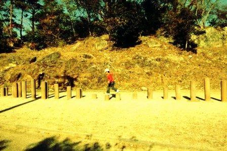 1001205 大谷公園。