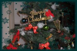 淡路島 ペンション クリスマスパーティー