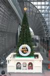 京都クリスマスツリー