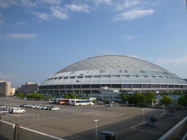 名古屋ドーム8・11 002-1