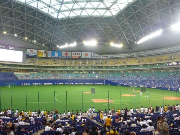 名古屋ドーム8・11 012-1