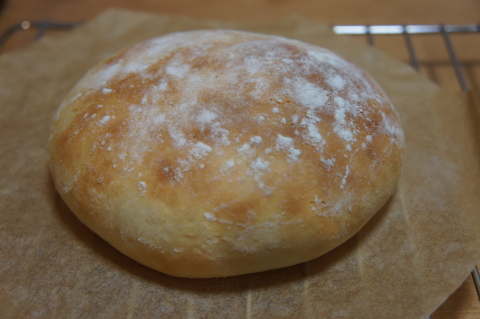 DSC00875 (1)パン作りました