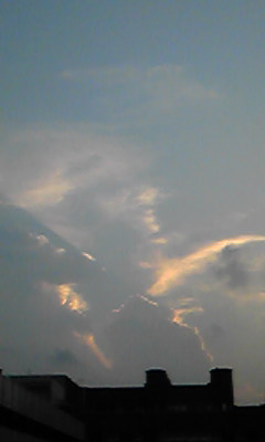 文京区の空