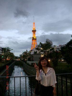 札幌のひと