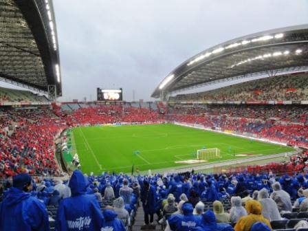 さいたまスタジアム 2010