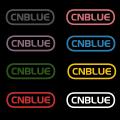 CNBlue-ロゴ