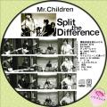 Mr Children - Split The Difference (CD)