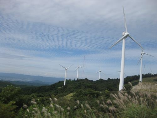 01風力発電