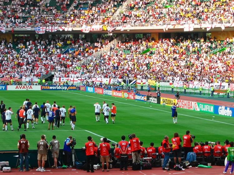 FIFA ワールドカップ 2002
