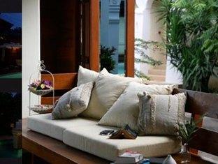 クム パヤ リゾート & スパ センタラ ブティック コレクション (Khum Phaya Resort & Spa Centara Boutique Collection)