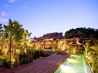 ヴィラ リゾート & スパ チェンマイ (Siripanna Villa Resort & Spa Chiangmai)