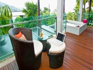 シーパール ビラズ リゾート (Sea Pearl Villas Resort)