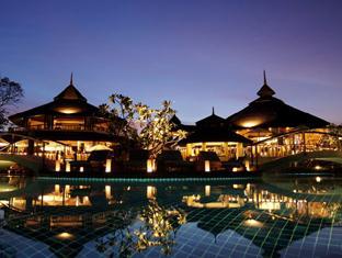 ゴールデン チューリップ マンゴティン リゾート & スパ (Golden Tulip Mangosteen Resort and Spa)
