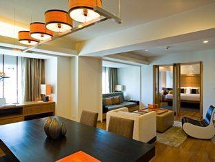 デュシット D2 ホテル (Dusit D2 Chiang Mai Hotel)