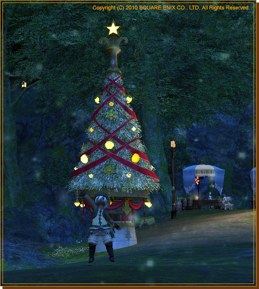 No.257 メリークリスマス!
