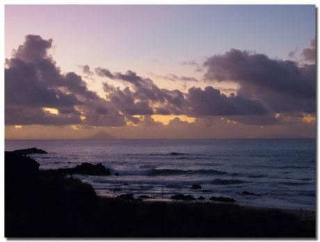 ワンコと伊豆旅行 海の見えるテラスでBBQ編 【BY THE SEA】8