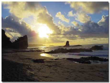 ワンコと伊豆旅行 海の見えるテラスでBBQ編 【BY THE SEA】11