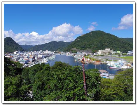 ワンコと伊豆旅行 下田でランチ&お散歩編 【cafe cubstar】5