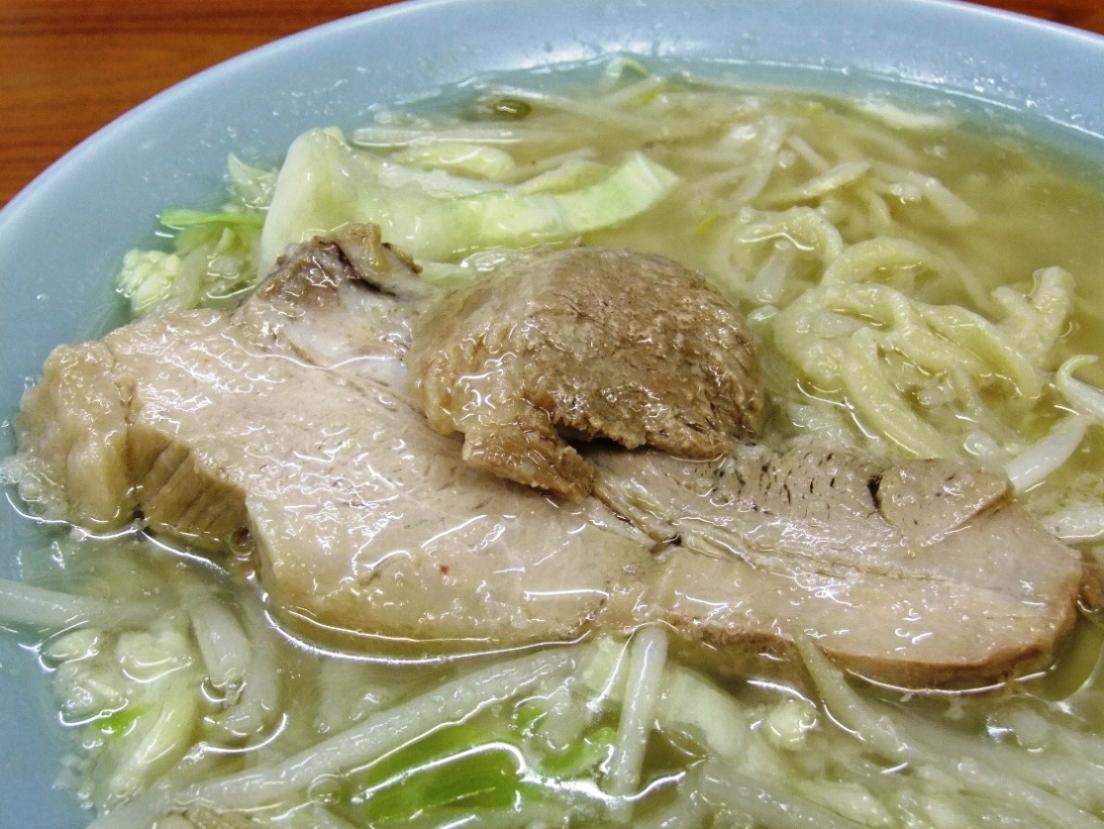 凛 蒲田店:豚 10.12.24