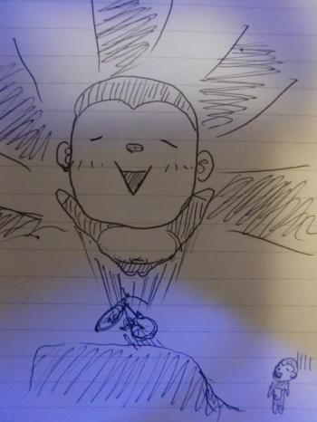 るぅ猿劇場飛ぶ