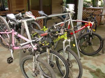 プレジャーフォレストショップバイク3
