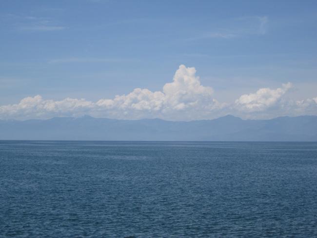 一朶の雲1