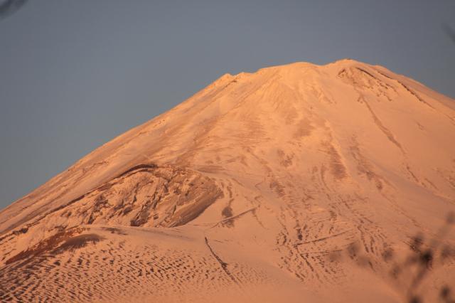 11・20 富士山頂