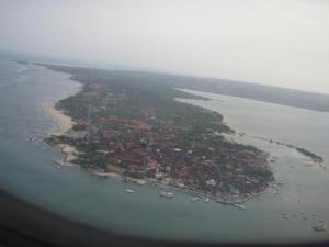 1・14 バリ島
