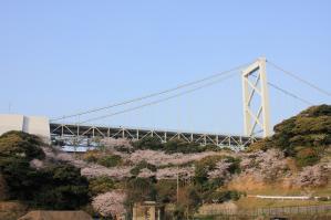 関門の架け橋
