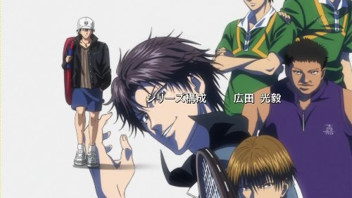 [#54620;#49371;-Raws] The New Prince of Tennis #01 (TX 1280x720 x264 AAC).mp4_000016474
