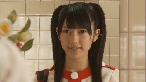 [I FCLUBS][120113][Watanabe Mayu-Saba Doll][EP01][1280x720][x264_AAC].mp4_000313246