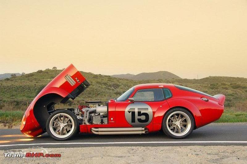 Daytona-coupe LM 1