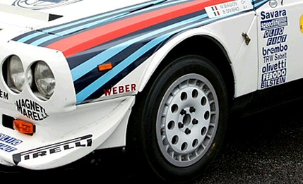 DeltaS4 weber