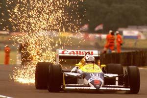 F1 spark