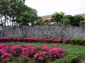 宮代町運動公園1