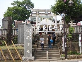武州浅間神社1
