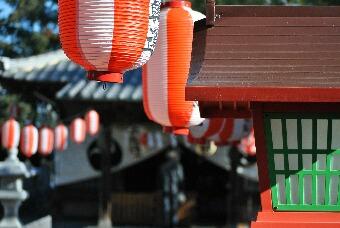 幸手上高野神社「初詣」1