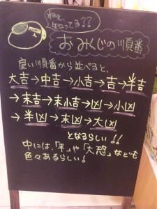 0105おみくじ