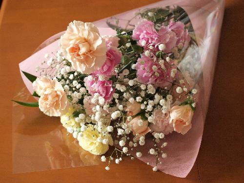花束(母の日)