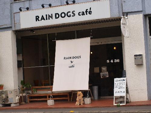 レインドッグスカフェ