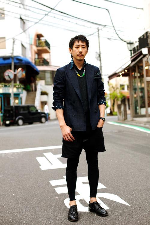 ファッション22