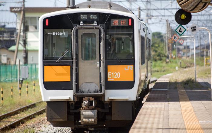 キハE120