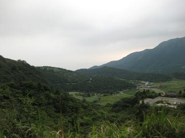 陽明山ドライブ3