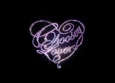Choosey Lover64